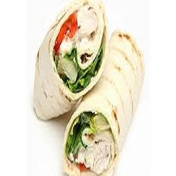 Le Chicken Wrap